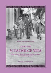 CAPRI 1950 - VITA DOLCE VITA