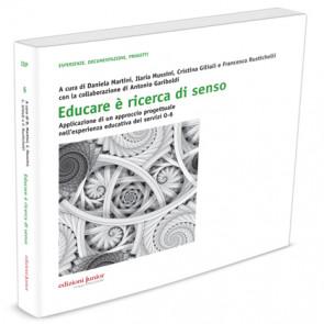 EDUCARE È RICERCA DI SENSO