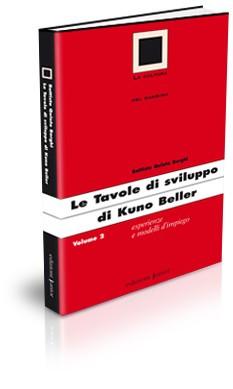 LE TAVOLE DI SVILUPPO DI KUNO BELLER (VOLUME 2)