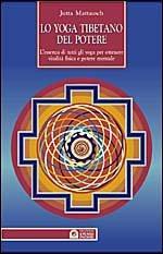 Lo yoga tibetano del potere