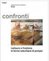 Confronti. Quaderni di restauro architettonico n. 11-12